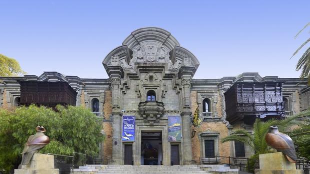 10 museos de Sevilla que tienes que conocer - Casa de la Ciencia