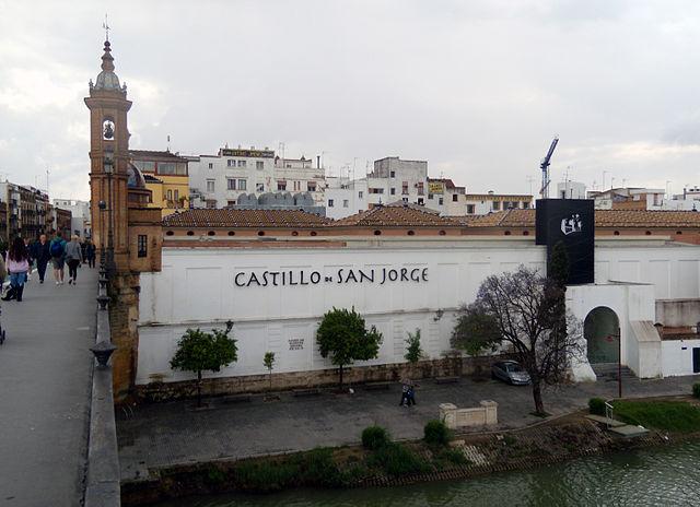 10 museos de Sevilla que tienes que conocer - Castillo de San Jorge
