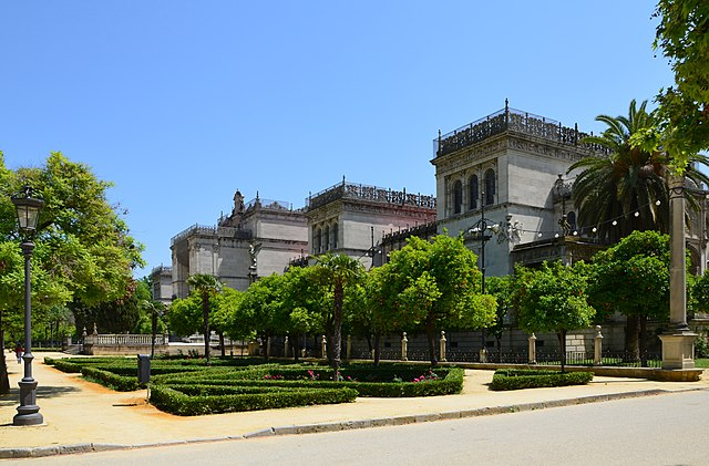 10 museos de Sevilla que tienes que conocer - Museo Arqueologico