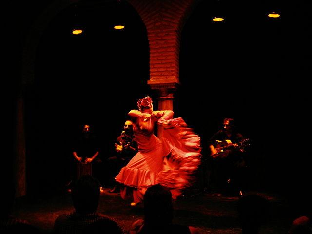 10 museos de Sevilla que tienes que conocer - Museo del Baile Flamenco