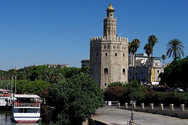 10 museos de Sevilla que tienes que conocer - Museo Naval