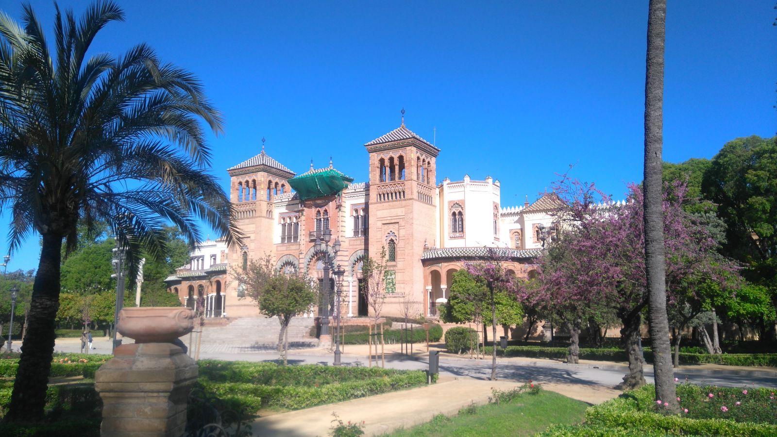 10 museos de Sevilla que tienes que conocer - Museo de Costumbres Populares